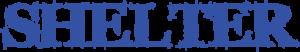Shelter Custom Built Living Logo
