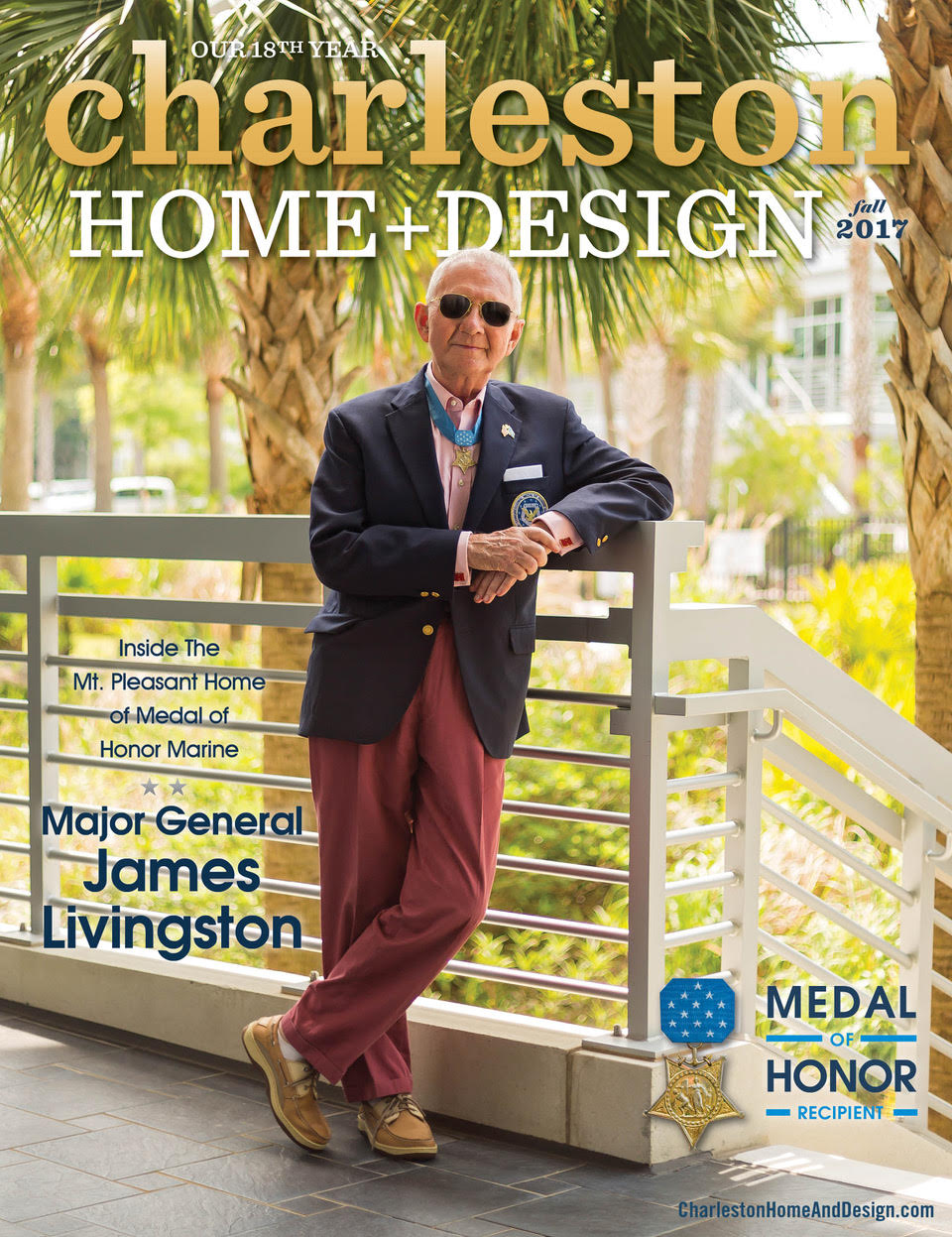 In The Press | Shelter Custom Built Living LLC | Charleston, SC