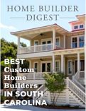 Home Builder Digest Best Custom Homebuilders