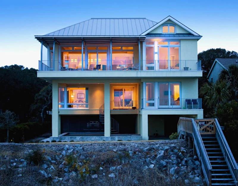 Shelter South Carolina's Best Custom Home Builders